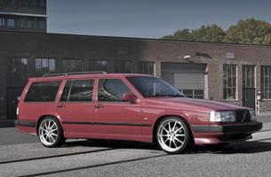Volvo 940 Parts