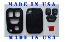 Volvo S70, V70, S40, V40, keyless entry cover with panic button 9166200