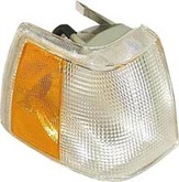 Volvo 760, 940, Parking lamp/turn signal assembly for Right side/Passenger side 3518623