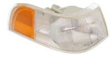 9178230 Volvo 960, S90, V90, Parking lamp/turn signal assembly for Right side/Passenger side
