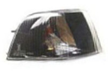 Volvo S40, V40, Parking lamp/turn signal assembly for Right side/Passenger side 30896585
