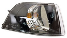 Volvo S40, V40, Parking lamp/turn signal assembly for Right side/Passenger side 30621838