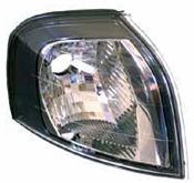 Volvo S80, Parking lamp/turn signal assembly for Right side/Passenger side 8620464