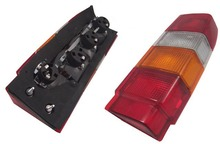 3518909 C Volvo Wagon 740, 760, 940, 960, Complete Tail light assembly Right side/Passenger side