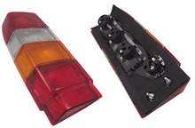 3518908 c Volvo Wagon 740, 760, 940, 960,complete  Tail light assembly Left side/Driver side
