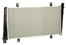 Volvo S40, V40, Radiator new 8602117