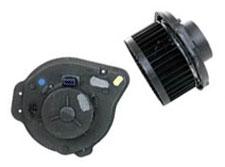 Volvo 850 1993-1997, Heater Blower motor/ A/C evaporator fan