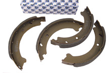 3516881,274270 Volvo 850, C70, S70, V70 Emergency Brake Shoes Hand Brake Shoes
