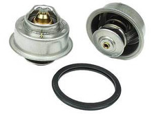 273459, For Volvo 240, 242, 244, 245, 740, 745, 760, 780, 940, Thermostat 88 degree stock temeperature 273459