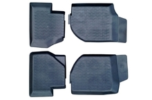 Volvo 700 ALL WITHOUT CAT 1997-1998 Floor Mats 754 755 850 851