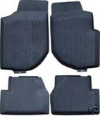 754, 757, 850, 851, Volvo 700 ALL WITH CAT 1997-1998. S90/V90 1997-1998 Floor Mats 754757850851