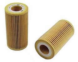 8692305 Volvo C30 C70 S40 V50 Oil Filter