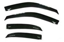 Volvo S80, DV80 Door Visor Kit
