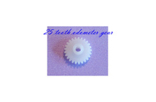 3515295, Volvo 240, Speedometer Repair Gear 25 teeth