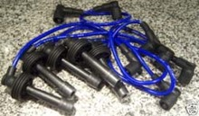 9135700, Volvo 850, C70, V70, S70, Ignition Wire Set