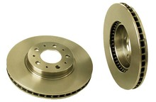 271788, Volvo 850, S70, V70,V70T, V70AWD, V70XC, C70, 960, S90, V90,  Brake Disc Rotor for Volvo Front