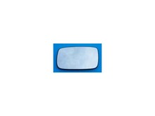 3538970,  Volvo 940, 960, Side View Mirror Glass