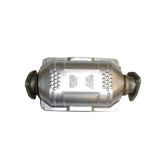 40068, 1276548, Volvo 240, Catalytic Converter