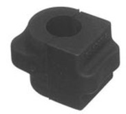 1273184, For Volvo 740, 760, 780, 940, 960, Sway Bar Bushing