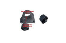 8649597, Motor Mount Bushing Replacement