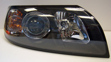 Volvo S40 V50  2005-2007Headlight Assembly Right/Passenger Side 30698802