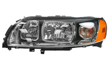31276807 Volvo S60 05-09 Headlight Assembly Left/Drivers Side