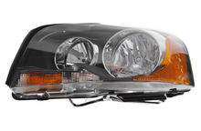30744009 Volvo XC 90 03-13 Headlight Assembly Left/Drivers Side