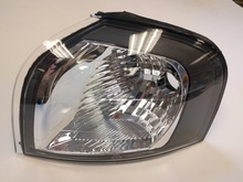 Volvo S80, Parking lamp/turn signal assembly for Left side/Driver side 8620463