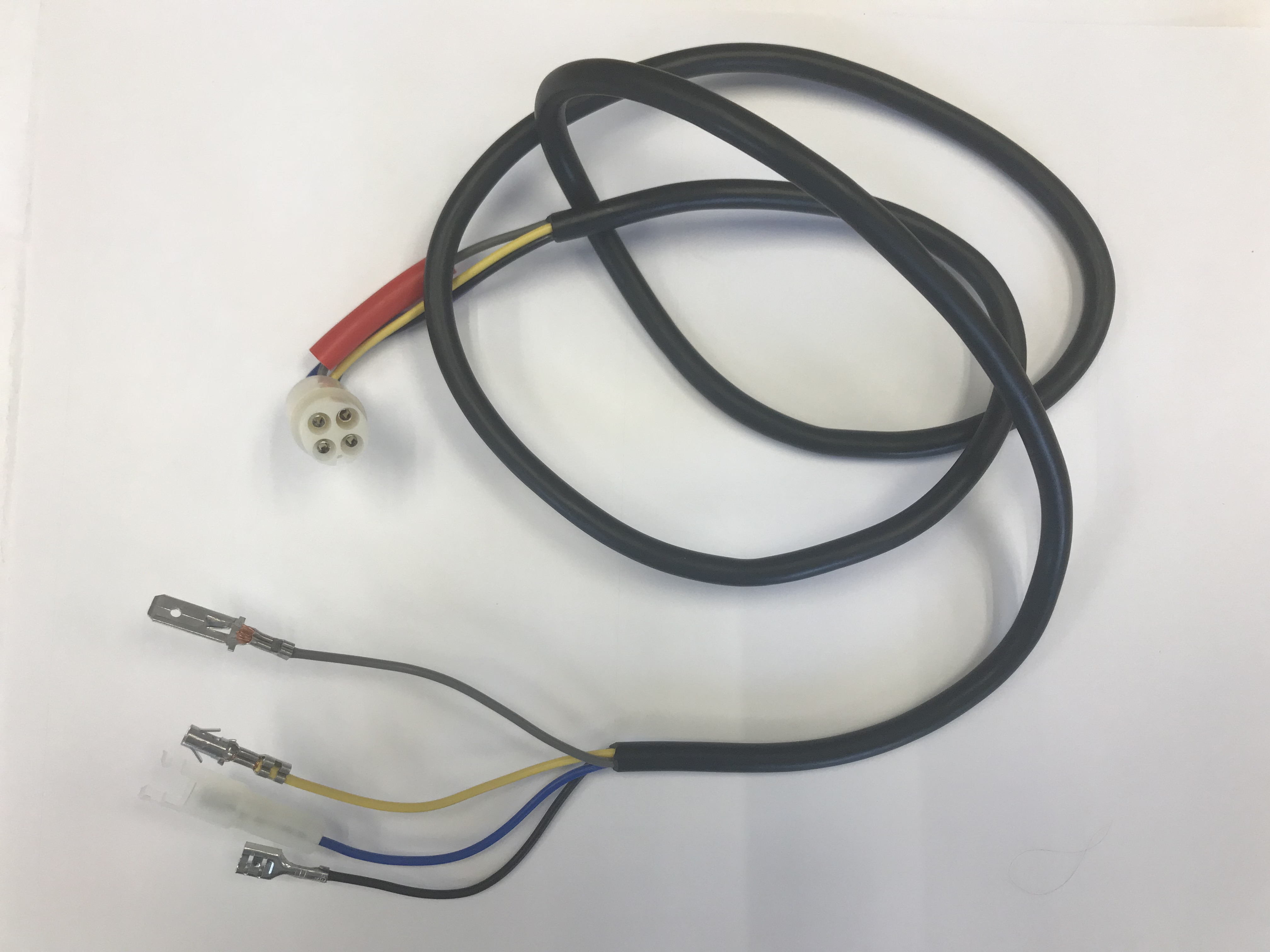 wiring harnesses for volvo 240  260 Wiring Harness Diagram Ford Wiring Harness Kits