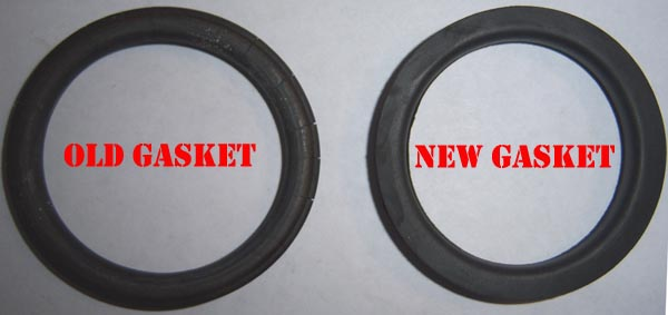 Sell Volvo Gas Cap Gasket Solution Repair Kit New S60 S80