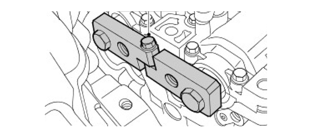 volvo c70 convertible top fuse location