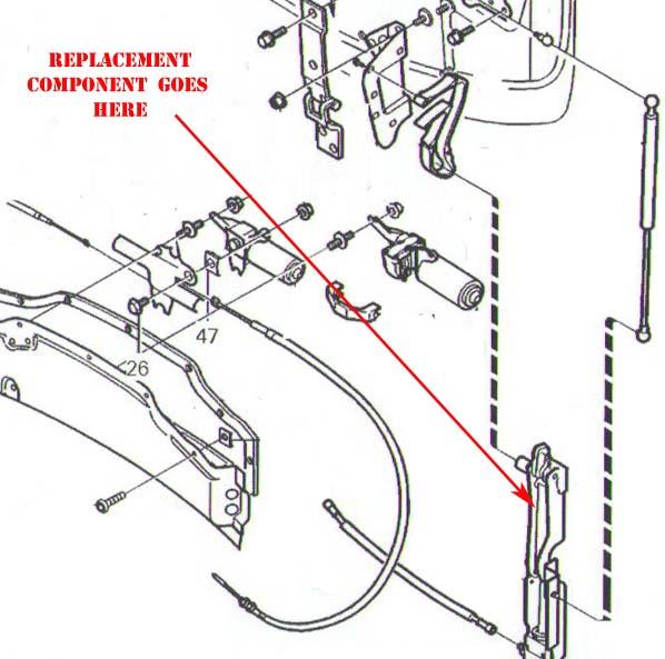 2002 volvo s40 vacuum hose diagram  2002  get free image